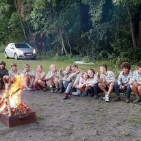 Groot kamp wouters 2: buitenbubbel