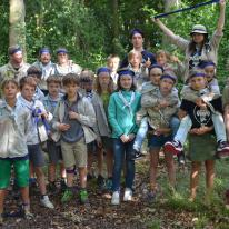 Groot kamp wouters 2: binnenbubbel